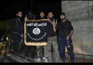 קאעידה עיראק