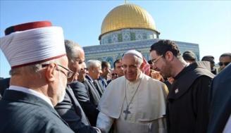 האפיפיור באל-אקסא