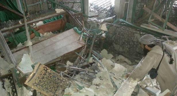 קבר חאלד בן אל-ווליד